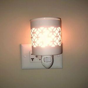 Plug-in Scent Warmer